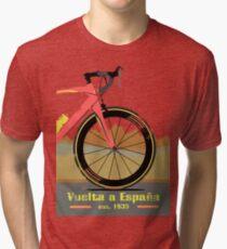 Vuelta a España Bike Tri-blend T-Shirt