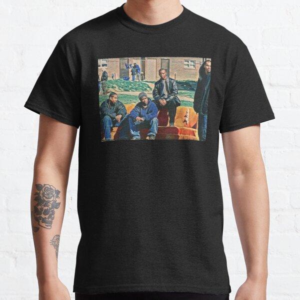Hustlers Classic T-Shirt