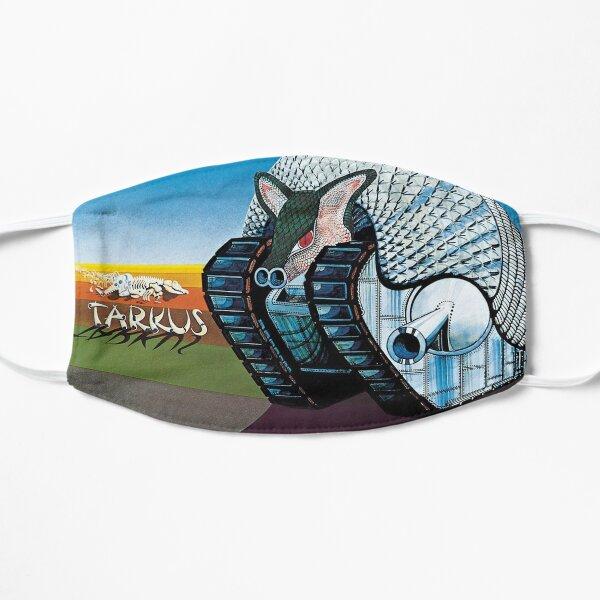 Emerson Lake and Palmer - Tarkus Mask