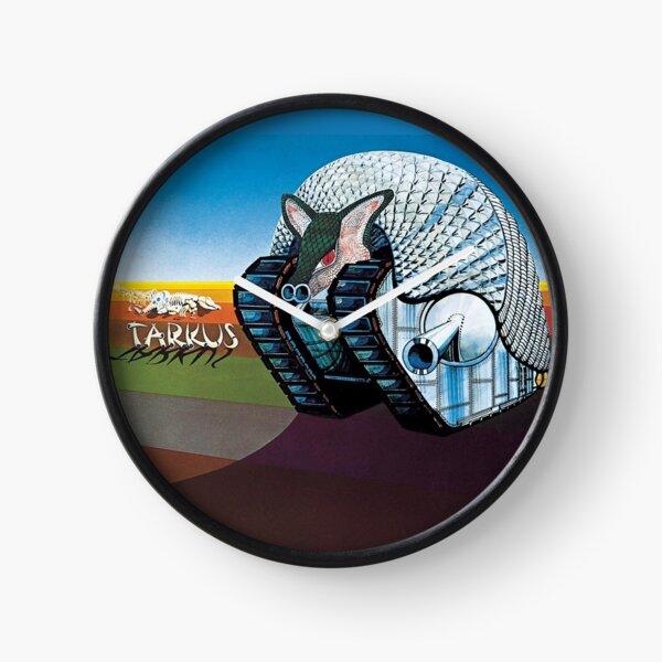 Emerson Lake and Palmer - Tarkus Clock