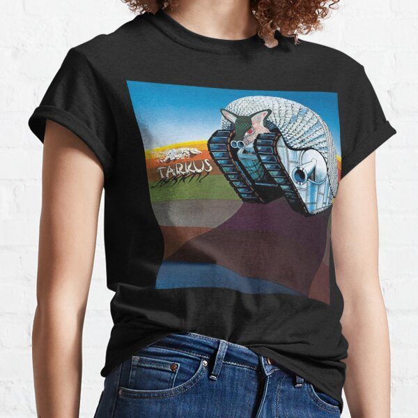 Emerson Lake and Palmer - Tarkus Classic T-Shirt