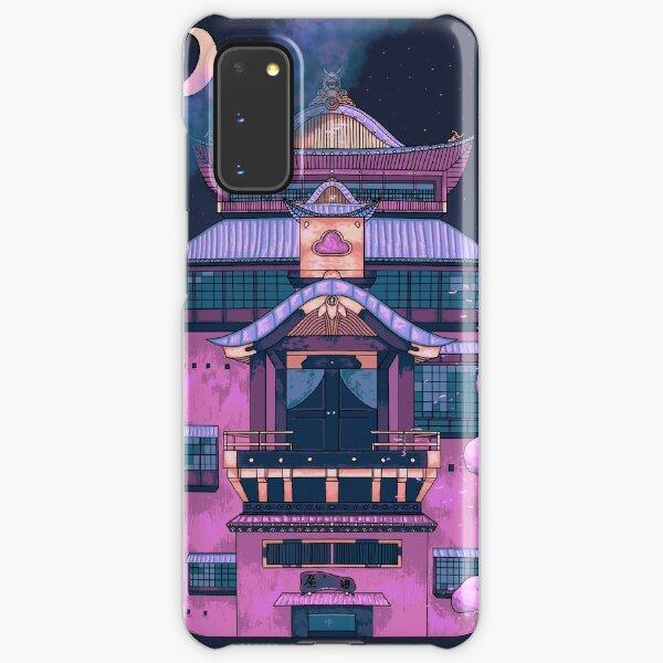 Spirited Away's Bathhouse  Samsung Galaxy Snap Case
