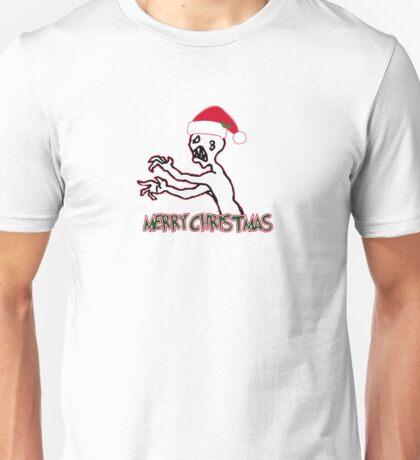 Grr, Argh Christmas Unisex T-Shirt
