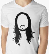Steve Aoki Men's V-Neck T-Shirt