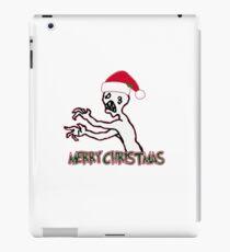 Grr, Argh Christmas iPad Case/Skin