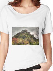 Castle Rock Women's Relaxed Fit T-Shirt