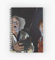 Great Scot! Spiral Notebook