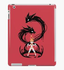 Fox Summoner iPad Case/Skin