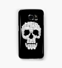 Skulls are for Pussies Samsung Galaxy Case/Skin