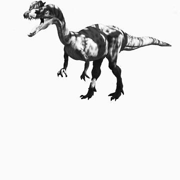 Dinosaur by artstoreroom