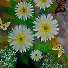 ©AeroArt Floral II by OmarHernandez