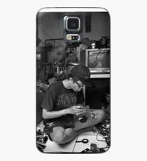 Faces of Kuta #05 ... Electrical Repairs ... Bali  Case/Skin for Samsung Galaxy