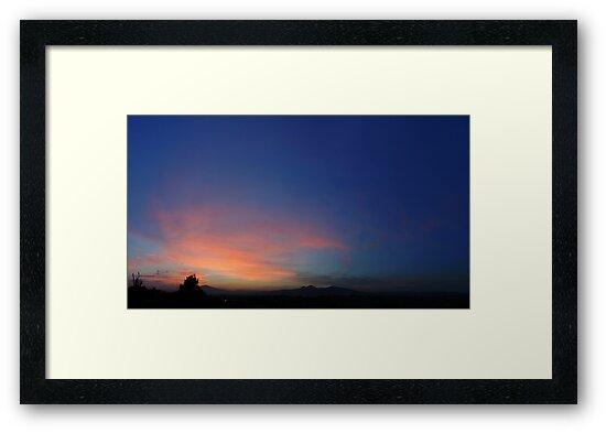 ©HCS Sky Zen I by OmarHernandez