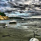Resting Buoy by karo