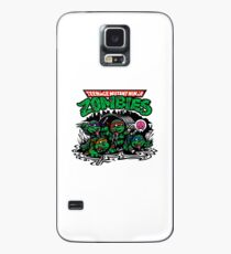 Krraaaaanngs Case/Skin for Samsung Galaxy