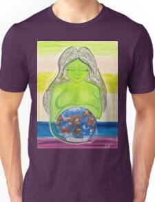 Gaia (Mother Earth) Unisex T-Shirt