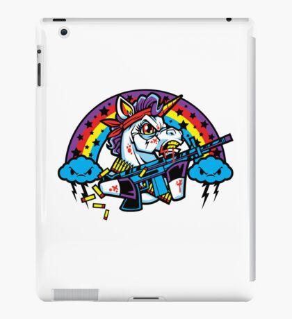 Rainbo: First Blood iPad Case/Skin