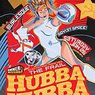 HUBBA HUBBA REVUE 2013 by caseycastille