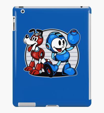 Mega Pals iPad Case/Skin