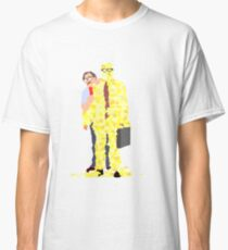 Minimalist movie poster: Office Space Classic T-Shirt