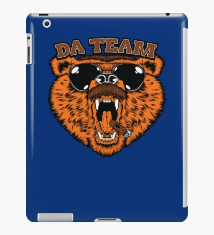 Da Team iPad Case/Skin