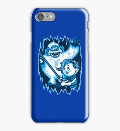 Planet of the Misfit Rebels iPhone Case/Skin