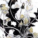 Dandelions by Jessie Boulard