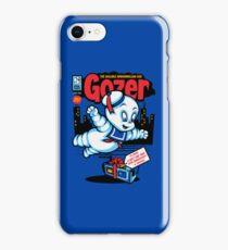 Gozer the Gullible God iPhone Case/Skin