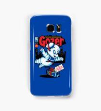 Gozer the Gullible God Samsung Galaxy Case/Skin