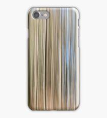 Movement iPhone Case/Skin