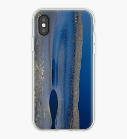I'm Blue iPhone Case
