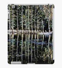 Nature`s Rib Cage i-Pad Case iPad Case/Skin