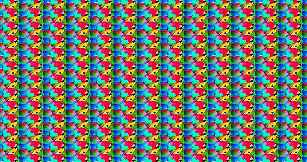 Pattern 30 by AllArt54