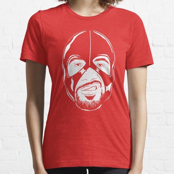 Facekini White lines Essential T-Shirt