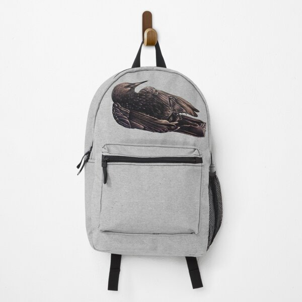 NIGHTBIRD (colour) Backpack