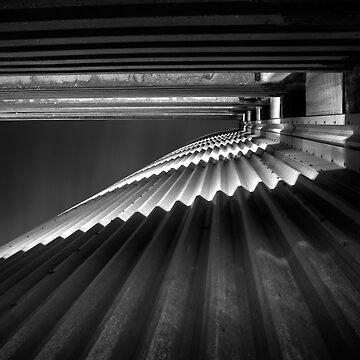 corrugated by JonDeBoer