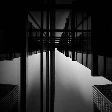 Inception by JonDeBoer