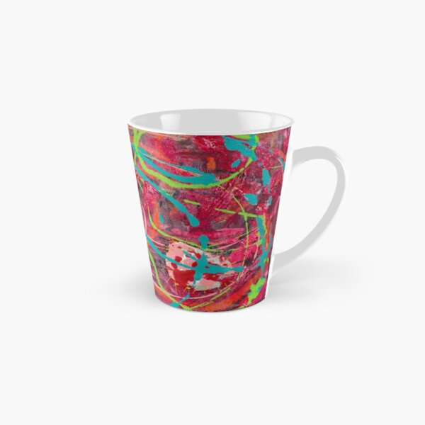 The Same but Different: Falling Slowly (R) Tall Mug
