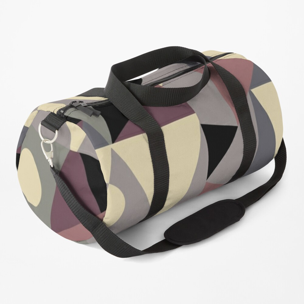 Triangulation I Duffle Bag
