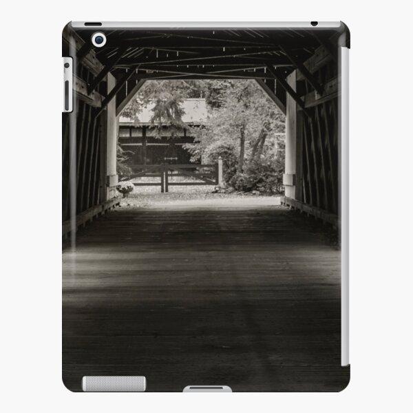 Uhlerstown Covered Bridge III iPad Snap Case