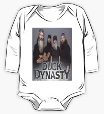 Duck Dynasty One Piece - Long Sleeve