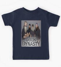 Duck Dynasty Kids Tee