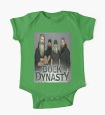 Duck Dynasty Kids Clothes