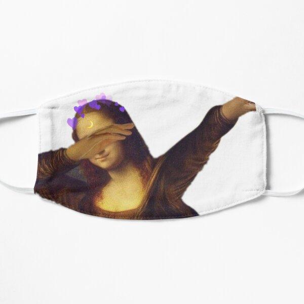 Mona Lisa . monalisa . dabbing monalisa . dabbing Mona Lisa . Dab . dabbing . dabbing unicorn . dab dance . rainbow unicorn . dabbing cartoon . dabbing cat . dabbing dog . unicorn   Mask