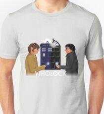 Wholock Unisex T-Shirt