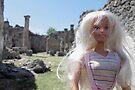 Pompeii reigns by VeronicaPurple