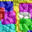 In color space by Pauli Hyvönen