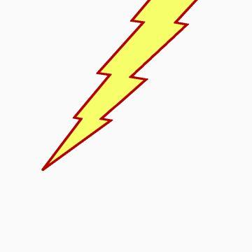 Flash Tribute by janjuc