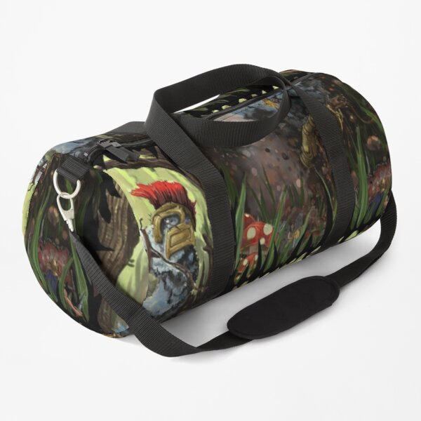 Dodo Wars Duffle Bag