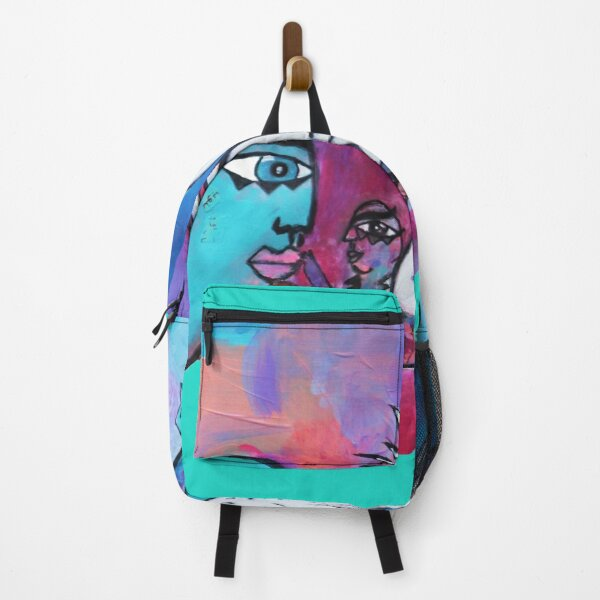 Beautiful day  Backpack